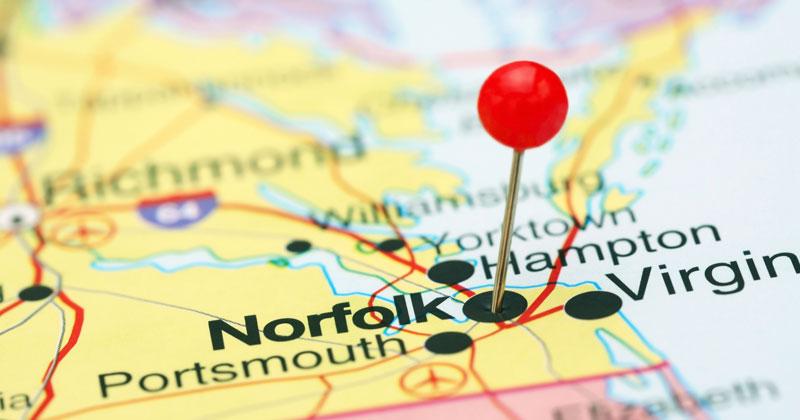 Norfolk, VA