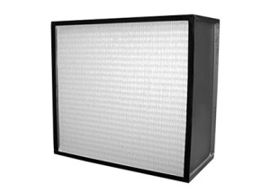 Flanders Alpha 2000 High Capacity HEPA filter