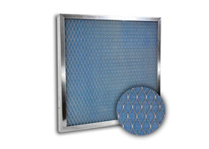 ELECTROSTATIC WASHABLE FILTERS