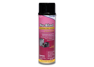 Nu-BlastCondenser Coil Cleaner