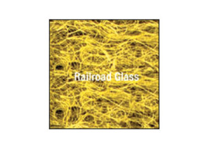 Railroad Glass
